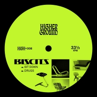 Southampton House Producer Biscits Releases New EP Photo