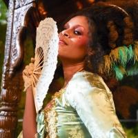 Aluna Reveals Official Music Video for 'The Recipe' Photo