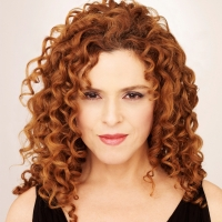 Bernadette Peters To Host NEW YEARS EVE: CELEBRATING SONDHEIM with the New York Philharmonic