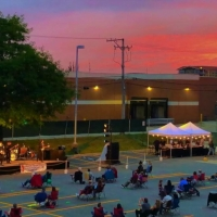 Porchlight Music Theatre Brings BROADWAY IN YOUR BACKYARD To North Shore Center For T Photo