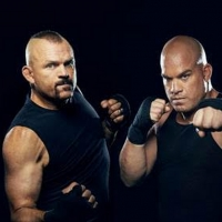 30 for 30 Documentary on UFC Legends Chuck Liddell and Tito Ortiz Marks the Series' F Photo
