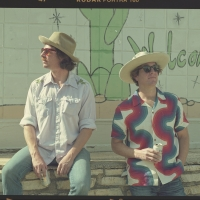 Austin's LBR DPT Release New Track 'Ride' Photo