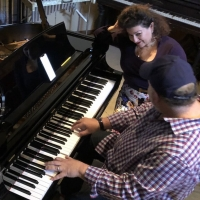 "Sharon Azrieli Releases ""Frankly Sharon"" Featuring All Frank Wildhorn Songs Photo"