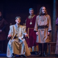 BWW Review: KING LEAR is Tragically Comical at The Shakespeare Tavern Playhouse