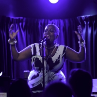 BWW Review: Tony Award Winner Lillias White Makes Divalicious Return to OC's Segerstr Photo