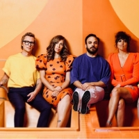 Lake Street Dive Premieres Latest Track 'Being a Woman' Photo