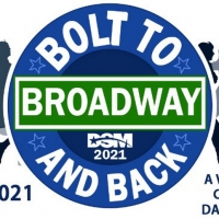 Dallas Summer Musicals Hosts Virtual Fun Run BOLT TO BROADWAY AND BACK Photo