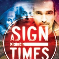 Javier Muñoz to Star in the North American Premiere of A SIGN OF THE TIMES at Theate Photo