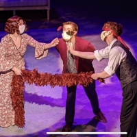 Student Blog: No Rest for the Drowsy Photo