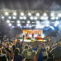 Dan + Shay, Kane Brown and Toby Keith to Headline Country Jam 2020