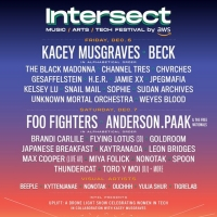 INTERSECT Music Festival adds Toro Y Moi, SOPHIE, Kelsey Lu, and More!