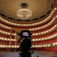 Bayerische Staatsoper Will Perform a New At Home Concert on May 11 Photo
