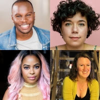 The Story Theatre Announces Casts For Staged Readings Photo