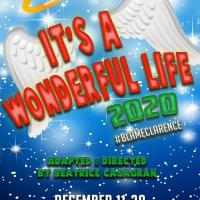 Ophelia's Jump Presents IT'S A WONDERFUL LIFE 2020 #BLAMECLARENCE Photo