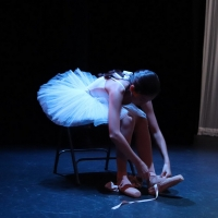 THE LITTLE DANCER Returns To NYC At Theatre 71 Photo