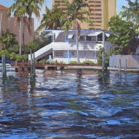 Bailey Contemporary Arts Center Opens Season With Two Exhibitions Photo