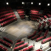 Octagon Theatre Reveal First Glimpse Inside £12 Million Reimagined Building Photo