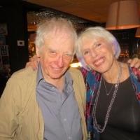 Austin Pendleton And Barbara Bleier Return To Pangea With BITS & PIECES Photo
