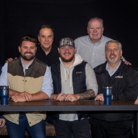 Black River Entertainment Signs Pryor & Lee Photo