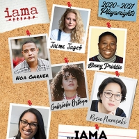 Six Emerging L.A. Playwrights Selected For IAMA's Second Annual UNDER 30 PLAYWRIGHTS  Photo