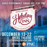 Guest Blog: HOLIDAY INN Brings the Joy of the Season to Sandy Springs Photo