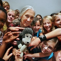 ME JANE...THE DREAMS & ADVENTURES OF A YOUNG JANE GOODALL Gets Chicago Children's Theatre Debut, 3/21