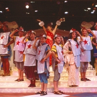 BWW Feature: A mash note to OLYMPUS ON MY MIND 2002 at Barksdale Theatre Photo