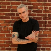 Henry Rollins Brings GOOD TO SEE YOU 2022 Tour To The Duke Energy Center In March Photo