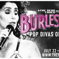 The Neon Coven Presents BURLESQUE: POP DIVAS OF PRIDE July 22 at 3 Dollar Bill Photo