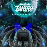 Riddim Talent Zubah Drops Hard-Hitting 3-Track 'CyberSecurity' EP Photo