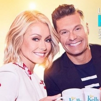 LIVE WITH KELLY AND RYAN Announces 'Love Week' Photo