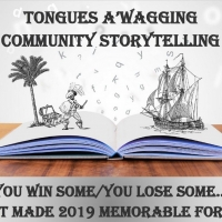 Storytellers Are Needed For Tongues A'Wagging's Return In 2020! Photo