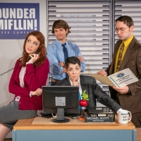 THE OFFICE! A MUSICAL PARODY Comes to the Kentucky Center