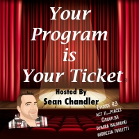 Debora Balardini and Andressa Furletti Join YOUR PROGRAM IS YOUR TICKET Podcast Photo