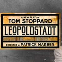 Tom Stoppard's LEOPOLDSTADT Returns to the West End in August 2021 Photo