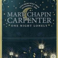 Mary Chapin Carpenter Confirms Livestream Concert Nov. 27 Photo