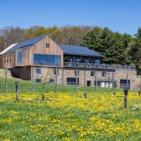 SEMINARY HILL Debuts New Hard Ciders Produced in the Western Catskills Photo