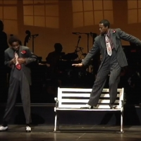 VIDEO: Watch DeWitt Fleming Jr. and Kendrick Jones Perform 'Happy As the Day is Long' Photo