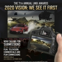 Location Managers Guild International 2020 Awards Go Virtual Photo