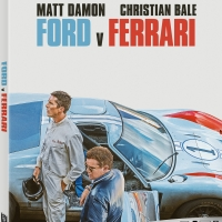 FORD v FERRARI Arrives on Digital January 28 and on 4K, Blu-ray and DVD February 11 Photo