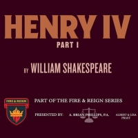 BWW Review: HENRY IV, PART 1 Sets 'Fire' to the 'Reign' at Orlando Shakes Photo