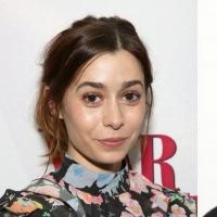 Cristin Milioti, Noma Dumezweni & More Star in MADE FOR LOVE, Coming to HBO Max in Ap Photo