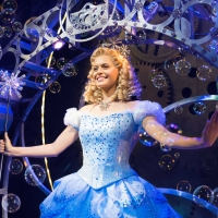 WICKED Confirms London Cast; Sophie Evans Returning To Play Glinda! Photo