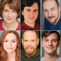 Cast Announced for Promethean Theatre Ensemble's MRS. WARREN'S PROFESSION Photo