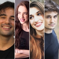 BWW Feature: WE WILL ROCK YOU START REPETITIES IN ROME at Tour Photo