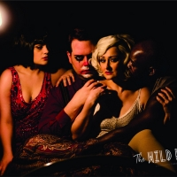 Three Rivers Music Theatre's THE WILD PARTY Opens On Friday At The Philmore On Broadway