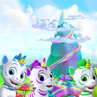 Imira Entertainment Launches Animated Preschool Series ZOONICORN Photo