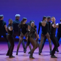 Video Flashback: CHICAGO Cast Asks 'What Would Fosse Do?' at 2019 Red Bucket Follies Photo