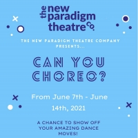 New Paradigm Theatre Announces Crowd-sourcing TikTok Competition For FOOTLOOSE