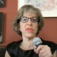 Exclusive: Jackie Hoffman Sings 'Get to the Point' in Concert With Seth Rudetsky Photo